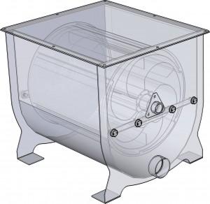 G Meter Case